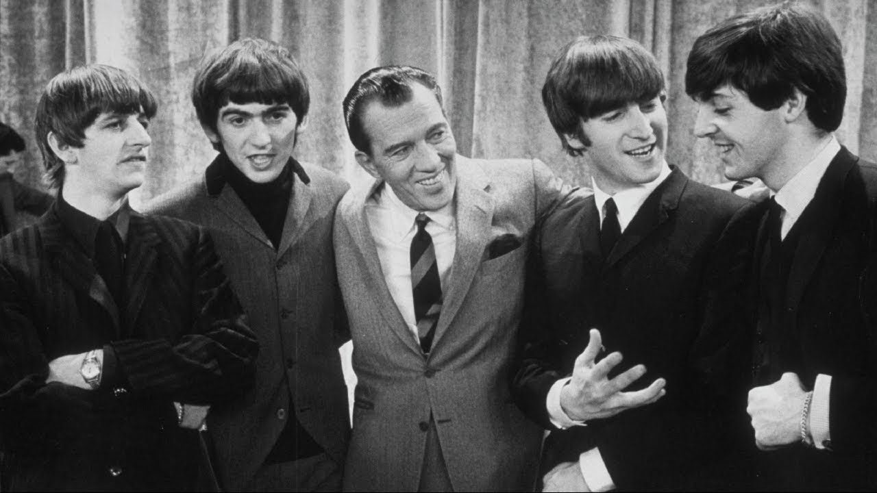 16 Shocking Facts on The Ed Sullivan Show Revised