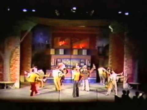Varsity Drag - from the musical Good News!