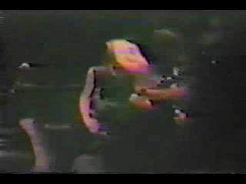 Celtic Frost - Morbid Tales - San Antonio Texas 86
