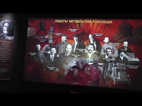 """""""Россия - моя история"""" на ВДНХ. Раздел ХХ век"""