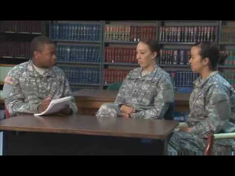 27D Paralegal Specialist - YouTube