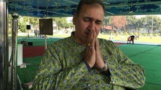 Gambar cover Direct experiences with Shri Mataji series :  Chris Kyriacou