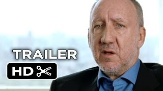 Lambert & Stamp Official Trailer 1 (2015) - Documentary HD