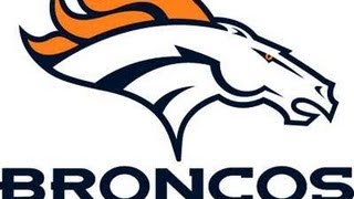 Logo Dojo Denver Broncos (Tutorial)