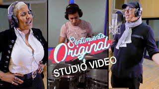 Sentimiento Original (feat. Issac Delgado & Haila) - Studio Video