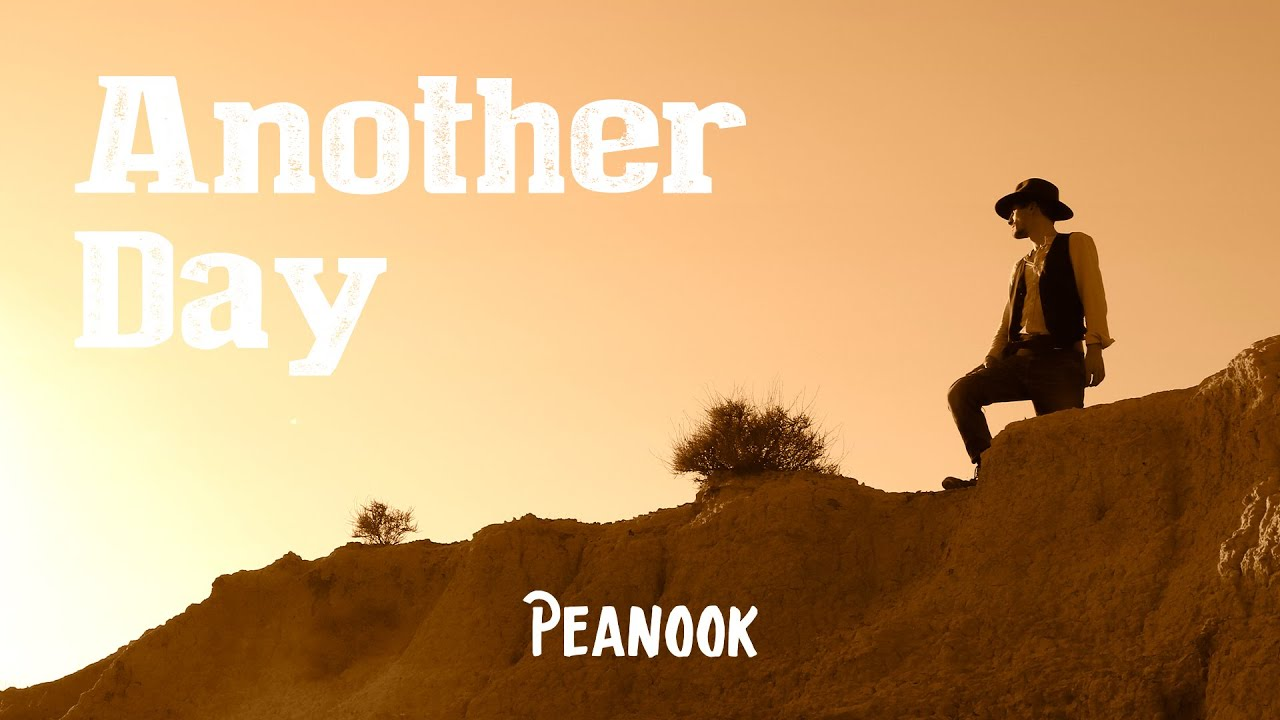 DOWNLOAD: Peanook – Another Day (Official Video) Mp4 song