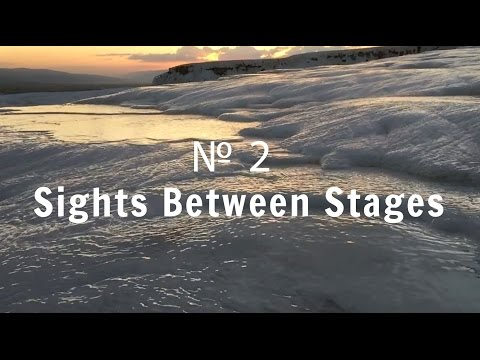 2. Sights Between Stages