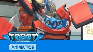 [English Version] Tobot Season1 Ep.18