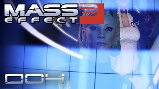 ⚝ MASS EFFECT 2 [004] [Die reizende Kelly] [Deutsch German] thumbnail