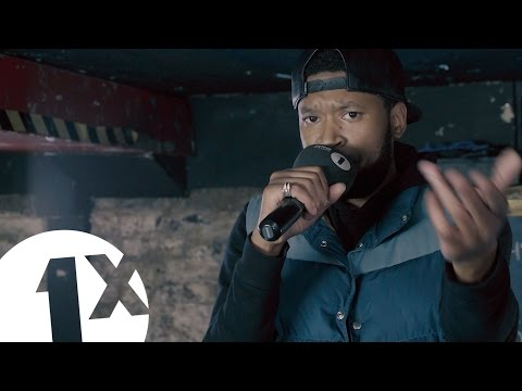 "Frisco performs ""Funny"" live on Charlie Sloth's Rap Up"