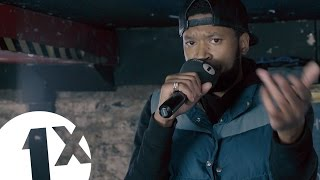 "Frisco performs ""Funny"" live on Charlie Sloth"