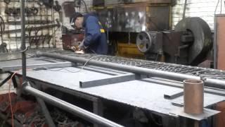 Full Railing Restoration