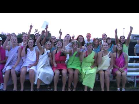 SD College Soccer Toga SHOUTOUT! from University of Sioux Falls Fans