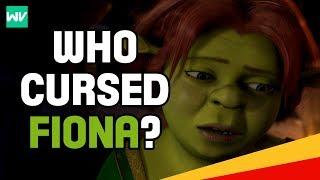 Shrek Theory: Who Cursed Fiona?