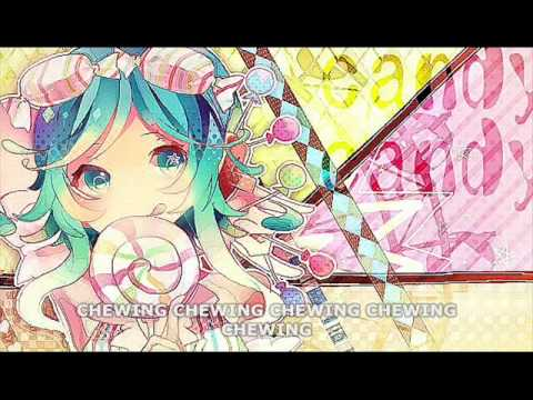 [CANDY CANDY] GUMI- Romaji Lyrics