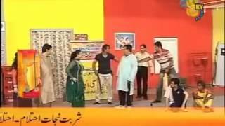 Pakistani Punjabi Stage Drama - Must Watch - 8th July 2013