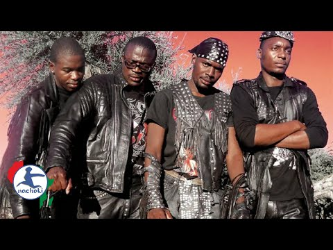 Top 10 Best Metal Bands in Africa
