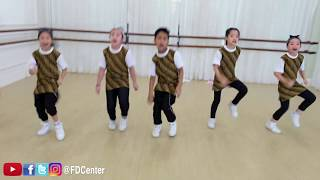 LAGU ANAK TERPOPULER Lagu Anak Indonesia Dance Indonesia