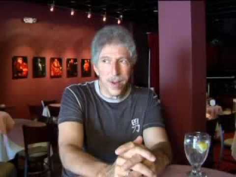 Interview with Bob Mintzer saxophonist of Yellow Jackets