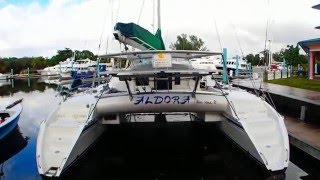 Outremer 45 for sale