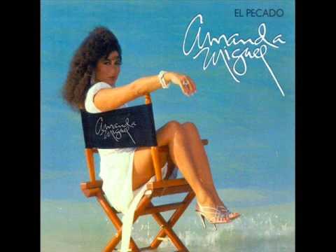 03. El Pecado - Amanda Miguel, Audio Original.