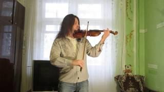 Без бою - Океан Ельзи (скрипковий кавер) / Bez boyu - Okean Elzy violin cover