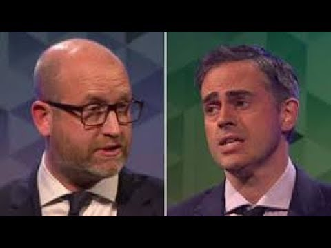 GE2017: Election Questions - Jonathan Bartley vs Paul Nuttall