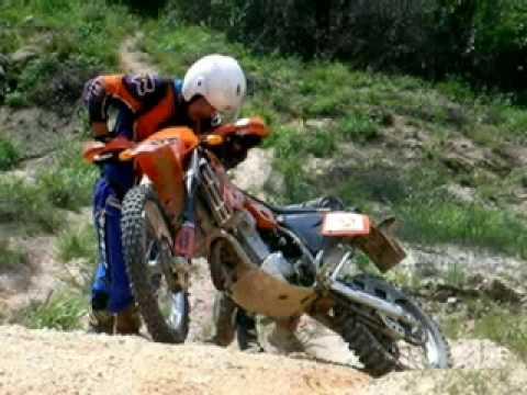 Dirt  Bike   叮叮!