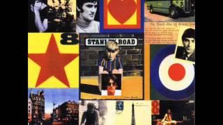 Paul Weller - I Walk on Gilded Splinters