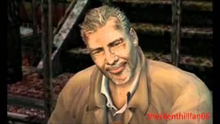 Silent Hill 3 All Cutscenes HD 1080PP