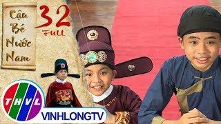 THVL | Cổ tích Việt Nam: Cậu bé nước Nam - Tập 32 FULL