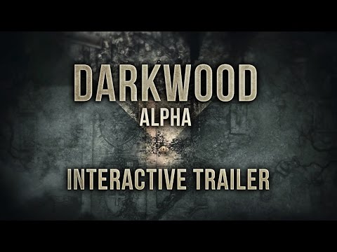 Play this Darkwood interactive trailer and choose your own ending