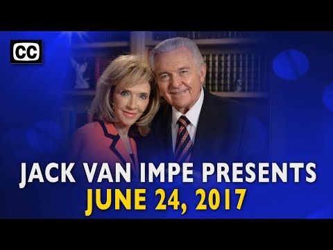 Jack Van Impe Presents -- June 24, 2017