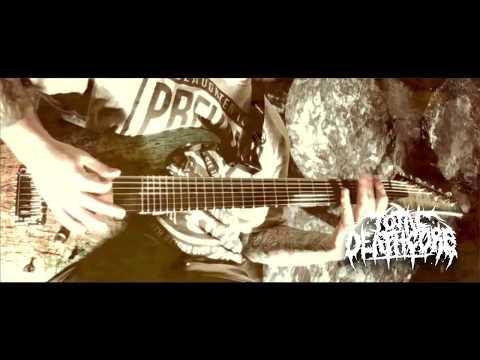 Cavil - Painkiller feat. Juan Pardo (Official Guitar Playthrough)