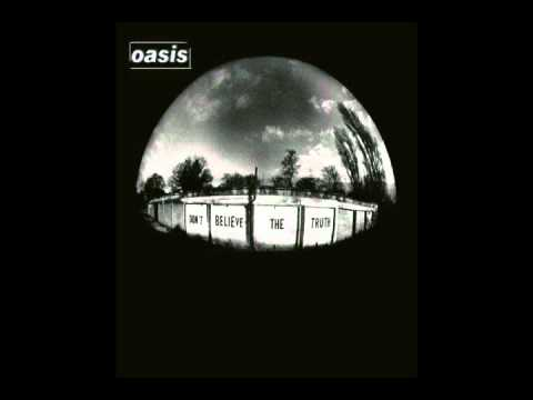 Oasis - Keep the Dream Alive