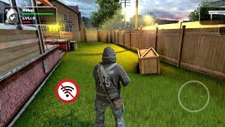 Top 20 Offline Campaign TPS Games For Android & iOS
