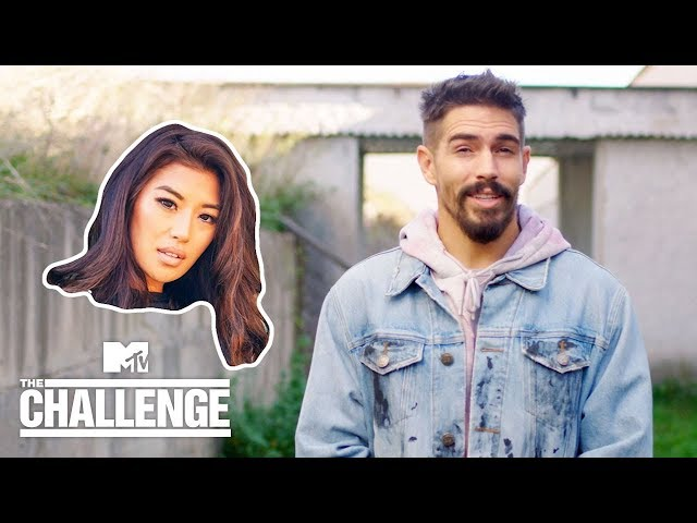 First Impressions of the Newbies | The Challenge\: Total Madness