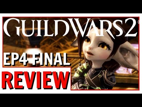 Best And Worst Of: Guild Wars 2  A Star To Guide Us (LW4 EP4) thumbnail