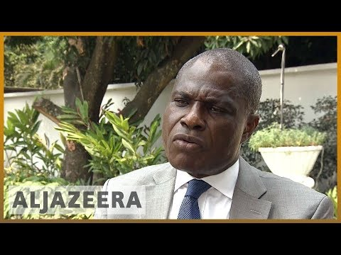 🇨🇩DRC opposition picks Martin Fayulu as presidential candidate l Al Jazeera English