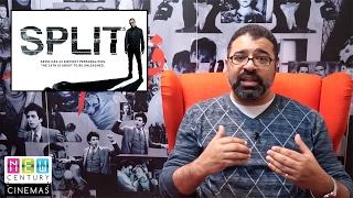Split مراجعة بالعربي | فيلم جامد