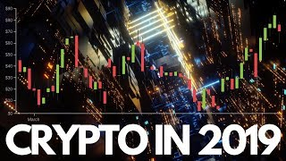 Cryptocurrency in 2019, Development, Tax, Security Tokens, ICO, IPO, IBM & XLM - Crypto News