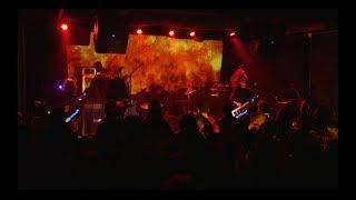 "NETHERLANDS ""GATO AU CHOCOLAT"" LIVE (12.29.18 at ST. VITUS)"
