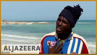 🇳🇬  'I was sold': Niger refugee in Tunisia recounts Libya horrors | Al Jazeera English