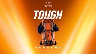 Arc'teryx - The Alpha AR Pack