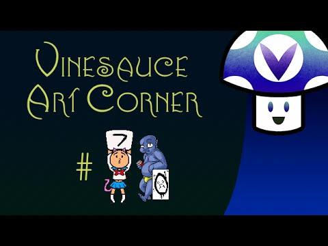 Download [Vinebooru] Vinny - Vinesauce Art Corner (part 70)