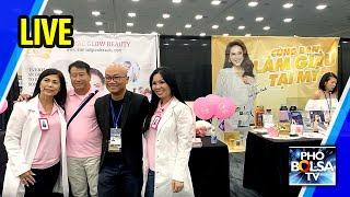 Global Expo 2019, Nguyễn Hữu Chánh - Chính trị-Thương mại-Tôn giáo