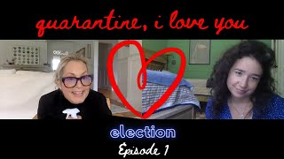 Junior Comes Out - Quarantine, I Love You (QILY) S2 E1