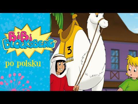 Bibi Blocksberg Zaczarowany wielbłąd PO POLSKU