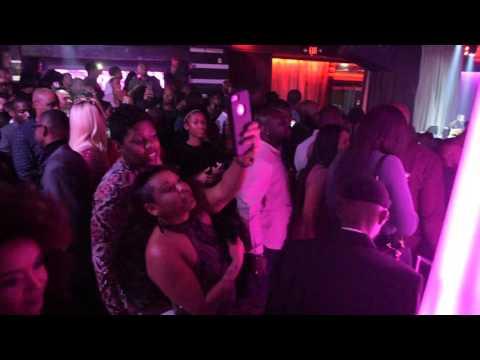 inDmix.com: Tuskegee Alumni Homecoming Party at Havana Club Atlanta