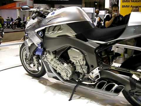 Best And Most Elegant Motorcycle In The World A Bmw